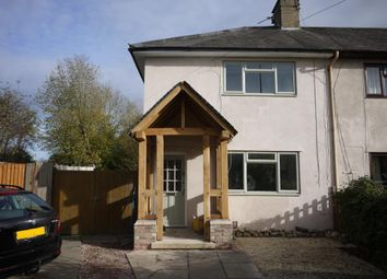 Thumbnail 2 bedroom end terrace house to rent in Botley Road, Oxford