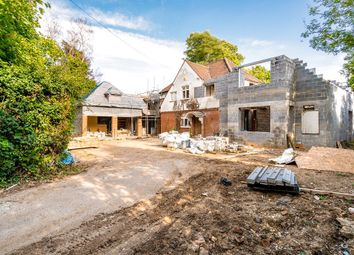 Thumbnail 5 bed detached house for sale in Hollymeoak Road, Chipstead, Coulsdon, Surrey
