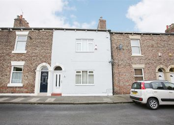 Thumbnail 2 bed terraced house for sale in Douglass Street, Wallsend