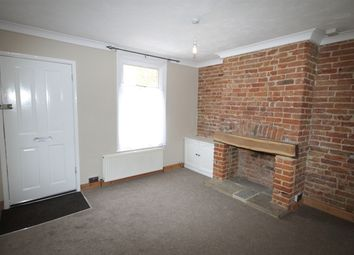 Thumbnail 2 bed terraced house to rent in Park Road, Faversham