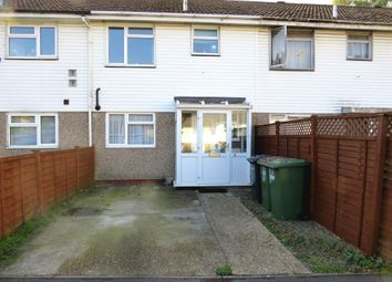 Thumbnail 3 bed terraced house for sale in Suffolk Drive, Chandlers Ford, Eastleigh