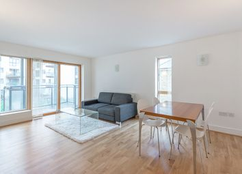Thumbnail 1 bed flat to rent in Richbourne Court, South Marylebone, Hyde Park