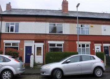 Thumbnail 2 bedroom terraced house for sale in Elverston Street, Northenden, Manchester