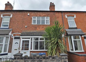 Thumbnail 2 bed terraced house to rent in Cotteridge Road, Cotteridge, Birmingham