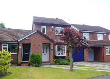 Thumbnail 2 bedroom detached house for sale in Acomb Wood Drive, Woodthorpe, York
