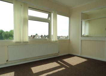 Thumbnail 1 bedroom flat to rent in Cedar Court, Beeston