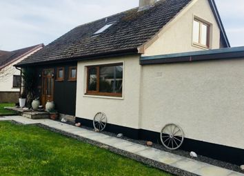 Thumbnail 4 bedroom detached bungalow for sale in Ormlie Drive, Thurso