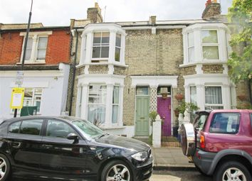 Thumbnail 1 bed flat for sale in Cobbold Road, London