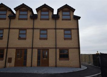 Thumbnail 3 bed terraced house for sale in Red Rose, Barrow In Furness, Cumbria