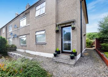Thumbnail 3 bed flat for sale in King Street, Stanley, Perthshire