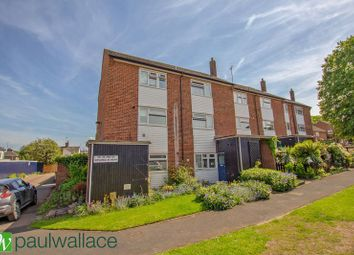 Thumbnail 2 bed flat for sale in Grange Gardens, Ware