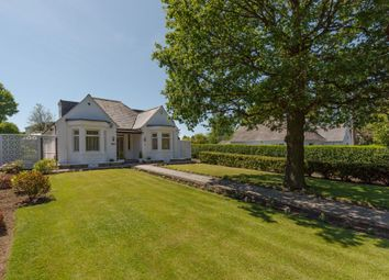 Thumbnail 4 bedroom detached bungalow for sale in 553 Queensferry Road, Barnton, Edinburgh