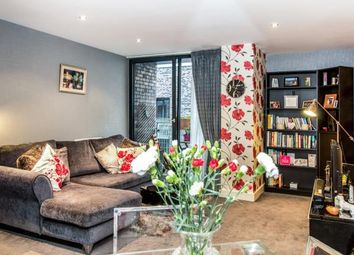 Thumbnail 2 bed terraced house for sale in Advent Way, Manchester, Greater Manchester, New Islington