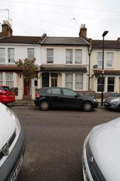 Thumbnail 2 bed end terrace house to rent in St Johns Road, London