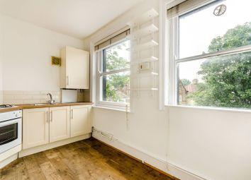 Thumbnail 3 bed flat for sale in Ulundi Road, Greenwich
