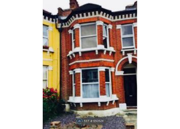 Thumbnail 1 bed flat to rent in Pathfield Road, London