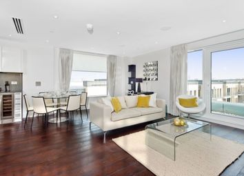 "Thumbnail 2 bed flat for sale in ""Tower East"" at Townmead Road, London"