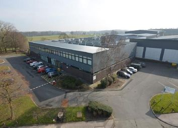 Thumbnail Commercial property for sale in Road One, Winsford Industrial Estate`, Winsford, Cheshire