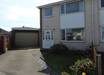 Thumbnail 3 bed property to rent in Tennyson Close, Bolton Le Sands, Carnforth