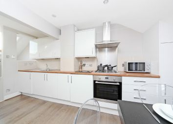 Thumbnail 1 bed flat to rent in Stratford Road, London