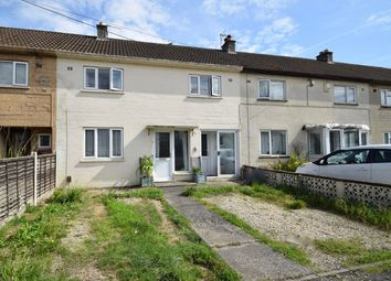 Thumbnail 3 bed terraced house for sale in Cranleigh Court Road, Yate, Bristol