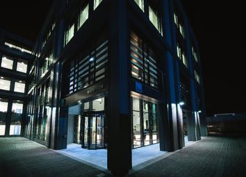Thumbnail Office to let in The Base, Dallam Lane, Warrington, Cheshire