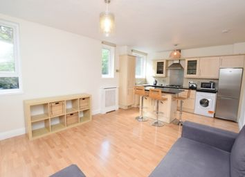 Thumbnail 1 bed flat to rent in Victoria Villas, Richmond, Surrey