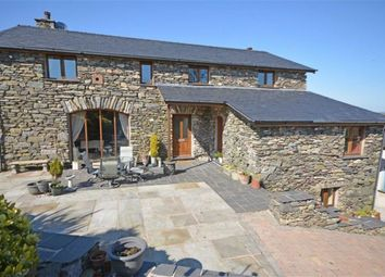 4 bed detached house for sale in Eller Riggs Brow, Ulverston, Cumbria LA12