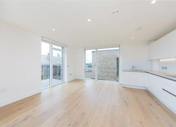 Thumbnail 3 bed flat for sale in Nautilus House, 14 West Row, London