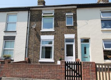 Thumbnail 2 bed terraced house for sale in Albert Road, Deal