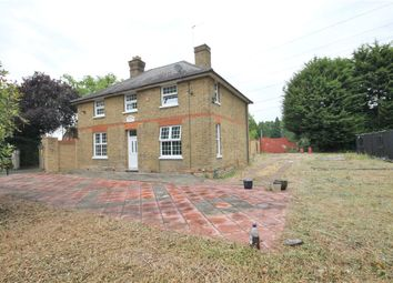 Thumbnail 3 bed detached house for sale in Birch Green, Staines Upon Thames, Middlesex