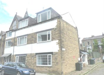 Thumbnail 2 bed property to rent in Fox Street, Bingley