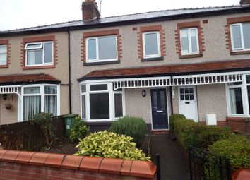 Thumbnail 3 bed terraced house to rent in Croft Avenue, Penrith