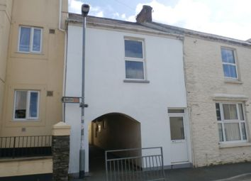 Thumbnail 1 bedroom flat to rent in Fore Street, Bere Alston, Yelverton