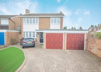 Thumbnail 4 bed detached house for sale in Humber Road, Old Springfield, Chelmsford