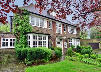 Thumbnail 6 bed detached house to rent in Romney Close, Hampstead Garden Suburb, London