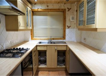 Thumbnail 2 bed flat for sale in Rosemary Close, Coventry