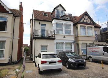 Thumbnail 2 bedroom flat for sale in Grosvenor Road, Westcliff-On-Sea