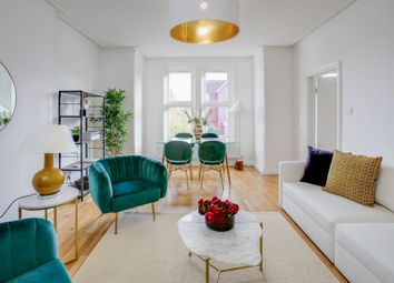Thumbnail Flat for sale in Perryn Road, Acton