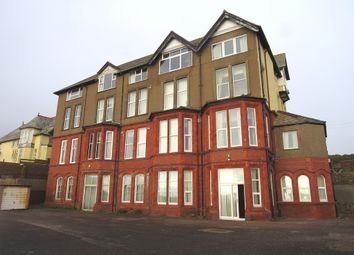 Thumbnail 3 bed flat for sale in Burnett House, The Banks, Seascale, Cumbria