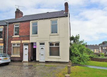 3 bed end terrace house for sale in North Pitt Street, Rotherham S61