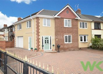 Thumbnail Semi-detached house for sale in Holly Road, Wednesbury, West Midlands