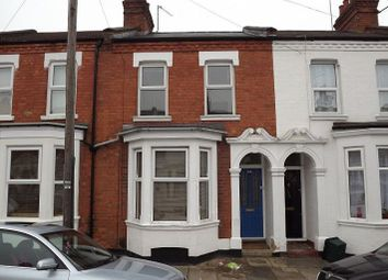 Thumbnail 3 bedroom property to rent in Wycliffe Road, Abington, Northampton