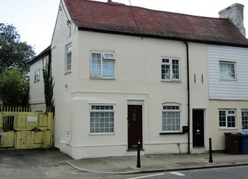 Thumbnail 2 bed end terrace house to rent in South Road, South Ockendon