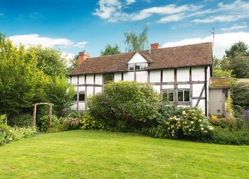 Thumbnail 3 bed detached house for sale in Orleton, Stanford Bridge, Worcester