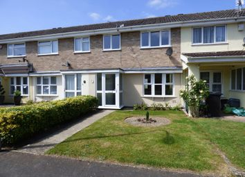 Thumbnail 2 bed terraced house for sale in Bishop Avenue, Worle, Weston-Super-Mare