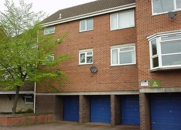 Thumbnail 2 bedroom flat to rent in Brewers Court, Norwich