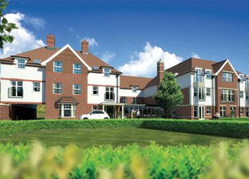 Thumbnail 1 bed property for sale in Wiltshire Road, Wokingham, Berkshire