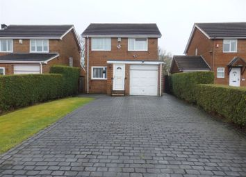 Thumbnail 3 bed detached house for sale in Surbiton Road, Stockton-On-Tees