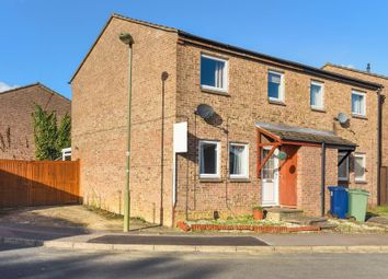 Thumbnail 3 bed semi-detached house for sale in Brocklesby Road, Oxford